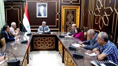 Photo of مذكرة المحافظة على طاولة الوزراء كخطة للعام 2022م