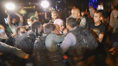 """Photo of الأمم المتحدة: ما يجري في الشيخ جراح قد يرقى إلى """"جريمة حرب"""""""