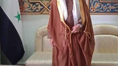 Photo of إصابة الشيخ سليم القاسم رئيس لجنة المبادرة الأهلية للمصالحات الوطنية بطلق ناري في السويداء