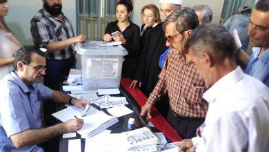 Photo of توافد المواطنين في السويداء لمراكز الاقتراع لإدلاء بأصواتهم (صور)