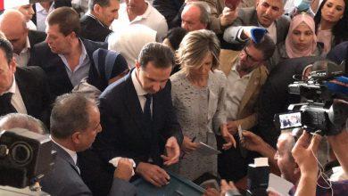 Photo of ليس مجرد انتخاب رئاسيّ… هذا تحوّل تاريخيّ