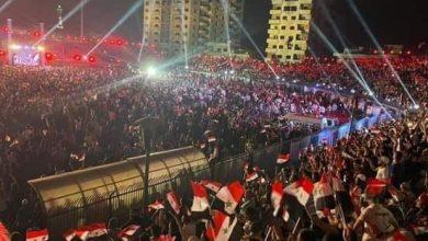 Photo of «بابا عمرو» بحمص.. تحتفل بالأسد