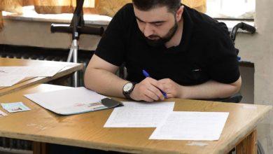 Photo of «جرحى العجز» الكلي يقدمون أداءاً طيباً في اليوم الأول لامتحانات الشهادة الثانوية