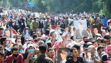 Photo of وفد روسي لمواكبة الانتخابات الرئاسية في سوريا