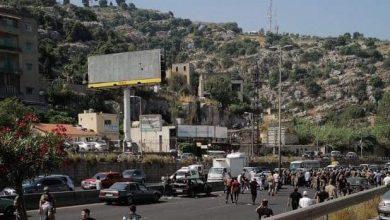 Photo of فيديو – جماعة جعجع تعتدي على السوريين المتوجهين للأدلاء بأصواتهم في السفارة السورية في بيروت