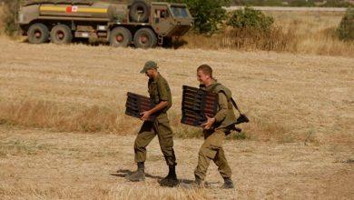 Photo of الاحتلال الإسرائيلي يستدعي 7 آلاف جندي احتياط