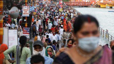 Photo of الهند تسجل أكثر من 326 ألف إصابة جديدة بفيروس كورونا