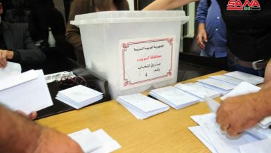 Photo of إغلاق صناديق الاقتراع بجميع المراكز الانتخابية بالمحافظات وبدء عملية فرز الأصوات