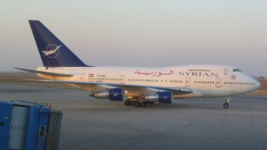 Photo of Syrian Airlines runs additional flight from and to Kuwait throughout September