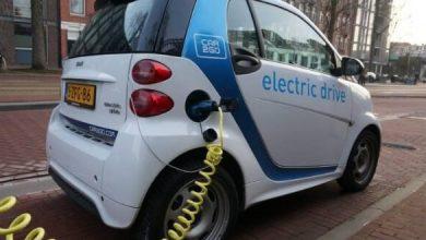 Photo of مطالب برلمانية باستيراد «سيارات كهربائية» لسوريا
