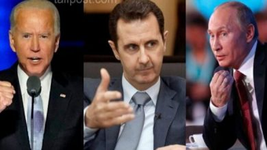 Photo of مصادر أمريكية تتحدث صفقة مع روسيا في سوريا