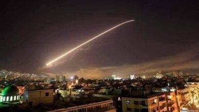 Photo of دفاعاتنا الجوية تتصدى لعدوان إسرا*ئيلي في المنطقة الوسطى والجنوبية
