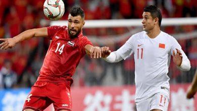 Photo of تعليق لاعبي سوريا.. بعد الخسارة بثلاثية أمام الصين..