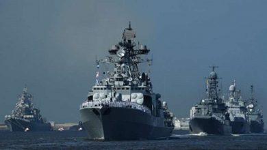 Photo of مناورات عسكرية «سورية-روسية» لصّد هجوم بحري