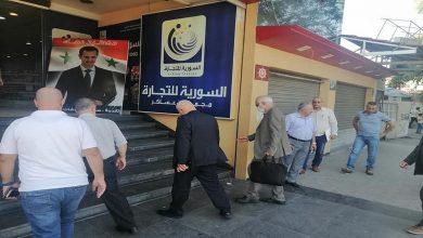 Photo of وفد اقتصادي إيراني في دمشق.. ومباحثات لإطلاق «شركة إيرانية سورية»
