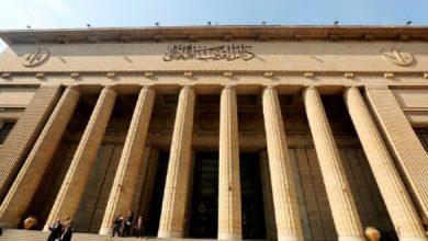 Photo of مصر.. حكم بالإعـدام شنقاً لشابين سوريين