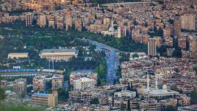 Photo of سوريا تودع المرتفع الجوي الحالي بدءاً من السبت