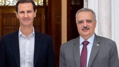 Photo of أرسلان التقى الأسد بدمشق مهنئاً: بدأنا نشهد عودة دول العالم الى سوريا