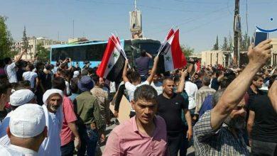 Photo of استكمالاً لعمليات المصالحة: إطلاق سراح 26 موقوفاً من مدينة دوما