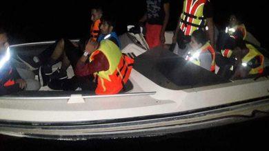 Photo of الجيش اللبناني يحبط محاولة تهريب 10 سوريين عبر البحر