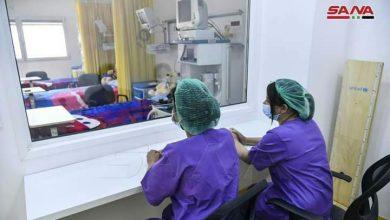 Photo of بالصور.. التحضيرات النهائية لإطلاق أول مركز لزراعة «نقي العظام» بسوريا