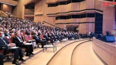 Photo of Administrative Reform Conference starts activities with attendance of Prime Minister Arnous