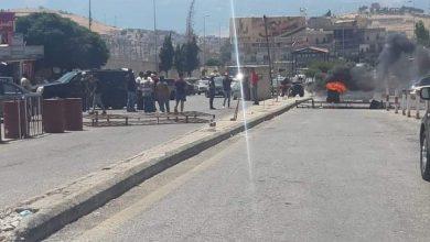 Photo of إغلاق طريق المصنع «بيروت – دمشق»… مهرّبو البنزين يُشعلون الدواليب!