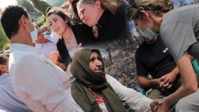Photo of بدعم سيدة الياسمين.. 3 ملايين سوري تلقوا مساعدات خيرية خلال شهر رمضان
