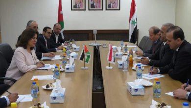 Photo of بزيارة رسمية.. مباحثات لـ إعادة تشغيل خط الكهرباء « الإردني- السوري»