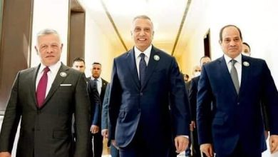 Photo of Iraq, Egypt and Jordan reiterate necessity of reaching political solution to crisis in Syria