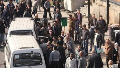 Photo of تبرير.. محافظة ريف دمشق: أزمة المواصلات لا علاقة لها بالمحروقات