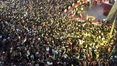 Photo of Homs celebrates fulfilment of presidential election entitlement