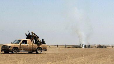 Photo of الدفاع الروسية: تحضيرات إرهابية لبدء هجوم ضد مواقع الجيش السوري بريف ادلب