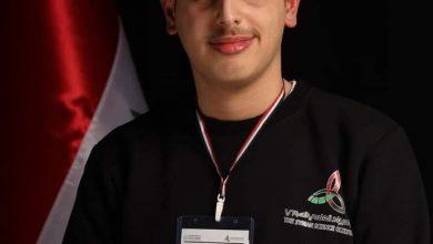Photo of الطالب الحسين حيان خليل يحصل على جائزة عالمية في أولمبياد الرياضيات الآسيوي