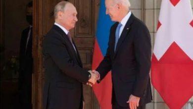 Photo of مسؤول أمريكي: بوتين لم يتعهد بتمديد عملية المساعدات عبر الحدود في سوريا