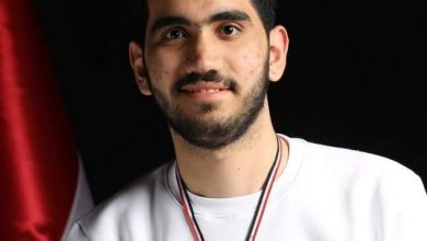 Photo of Bronze medal for Syria at World Informatics Olympiad (IOI)