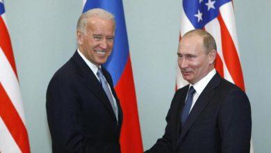 Photo of ترامب لبايدن: لا تغفو خلال لقاء بوتين