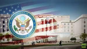 Photo of الخارجية الأمريكية: ننوي الحفاظ على وجودنا العسكري شرقي سوريا ونرى إمكانية للتعاون مع روسيا