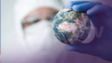 Photo of كورونا في العالم… الإصابات نحو 175 مليونا والوفيات 4 ملايين