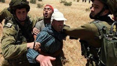 Photo of Isra*eli occupation troops arrest two Palestinians in Bethlehem