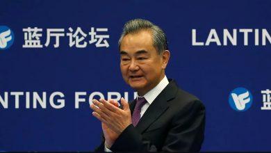 Photo of وزير الخارجية الصيني يزور سوريا