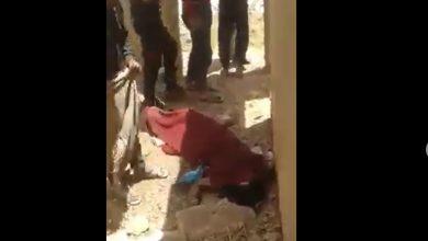 "Photo of قتل وحشي لفتاة في سوريا.. و""الإخوة"" يوثقون جريمتهم بفيديو مرّوع"