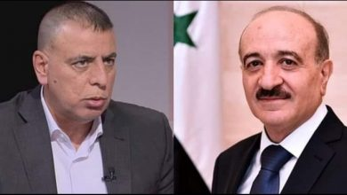 Photo of Syria, Jordan discuss facilitating transit movement between two countries