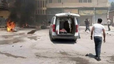 Photo of Several civilians injured in booby-trapped motorcycle explosion in al-Shadadi City