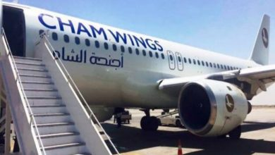 Photo of Cham Wings Airlines: weekly flights between Aleppo and Beirut, starting from July 16th
