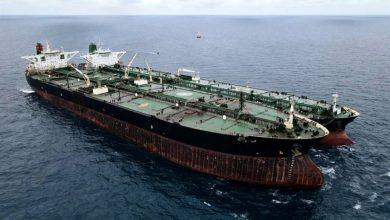 Photo of استهداف سفينة إسرائيلية في بحر العرب