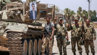 Photo of دمشق أمام تحدّي «الجنوب»: طريق شائكة لإحياء التسويات