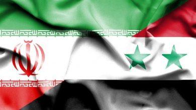 Photo of قريباً.. المصادقة على اتفاق شامل للتعاون  « السوري – الإيراني»