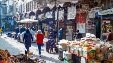 Photo of تفاوت توزيع الدخل بين السوريين يزداد حدة: ثراء أكثر… وفقر أكثر