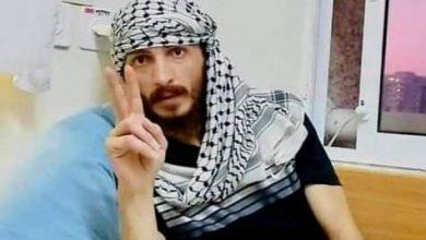 """Photo of انتصار الأسير """"الغضنفر"""" بمعركة الأمعاء الخاوية و الإفراج عنه خلال أيام"""